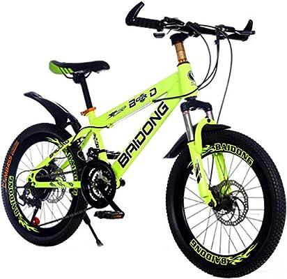 Tbagem-Yjr Bicicleta De Montaña, Estudiante 21 Velocidad Variable ...