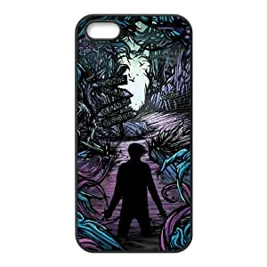 Rock Band ADTR A Day To Remember iPhone 5 5s Phone Case YSOP6591482642320