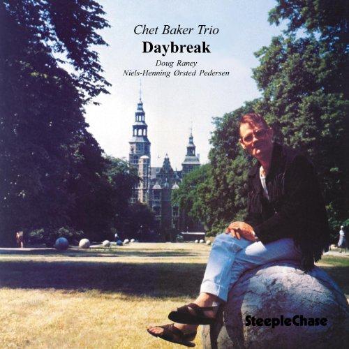 Chet Baker Sings Again