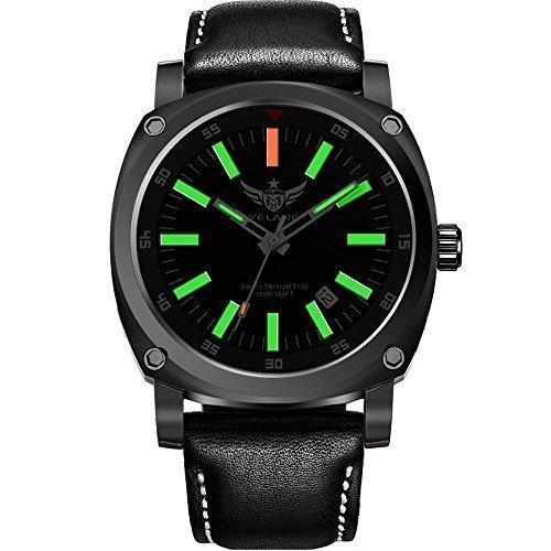 YELANG-v33-Plus-Super-Bright-Tritium-Gas-Green-Luminous-Sapphire-Glass-Black-Leather-Strap-Titanium-Alloy-Case-Men-Watch