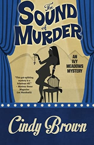 book cover of The Sound Of Murder
