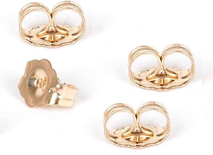 Parthenon Greek,Handmade Earring,Ear Jacket,Cuff Earring,14k Gold Star with cz,Stud earring,Butterfly back fastening