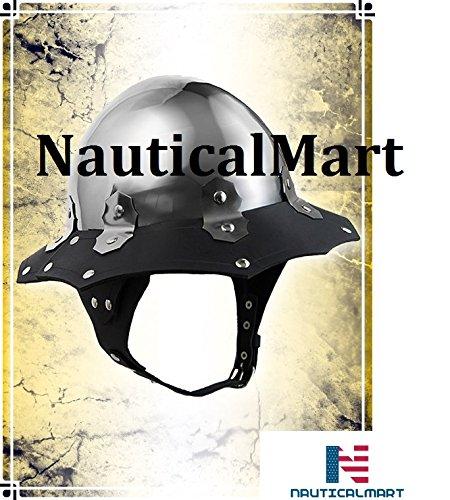 NAUTICALMART Kettle Helmet by NAUTICALMART