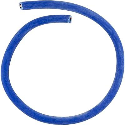 "(5) 12 Gauge Fusible Link Wires 9"" Length GM 6293923: Automotive"