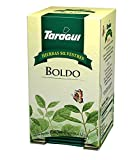 Taragui Yerba Mate Boldo, 25 Tea Bags 5 Pack Review