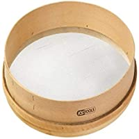KS Tools 144.0566 - Tamiz de arena, madera