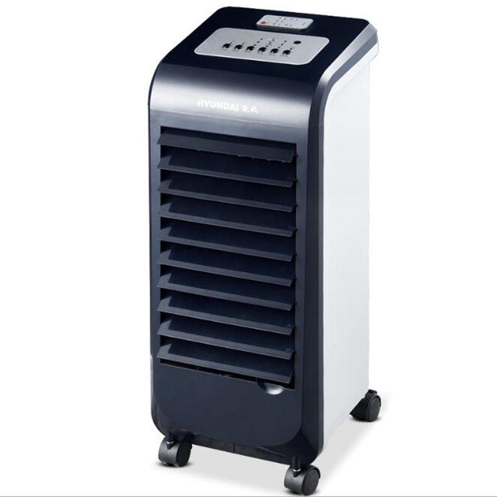 ZR- リモコン 冷却ファン/チラー/電動ファン モバイル空調ファン70W   B07FNPC4NQ
