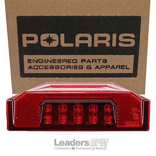 Polaris 2013-2016 Ranger RGR Brutus 570 900 1000 Rear Tail Light 2412774 New OEM
