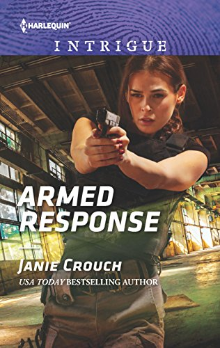 Armed Response (Omega Sector: Under Siege Book - Armed Forces Books Edition