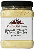 Hoosier Hill Farm Peanut Butter Powder, 2 Lbs., Gluten Free, Non-GMO, Made in USA