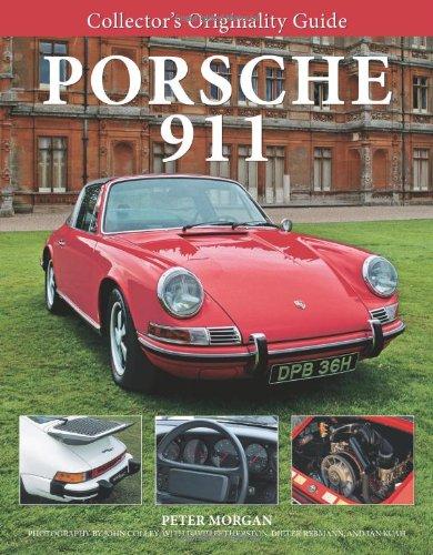 Porsche 911 (Collector's Originality Guide)