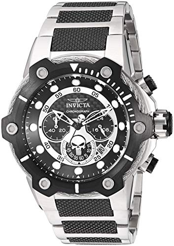 Invicta Star Wars Men's 25983 Marvel Analog Display Quartz Two Tone Watch