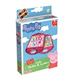 Travel Game - Peppa Pig 2 in 1 Travel Game