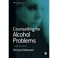 Counselling for Alcohol Problems (Therapy in Practice)