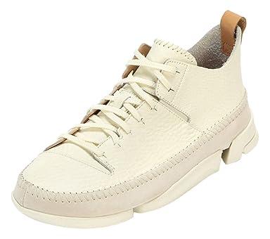 Trigenic Flex: White Leather