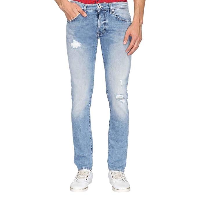 promo code 394ea c1d33 Gas jeans uomo Norton Carrot WN19: Amazon.it: Abbigliamento