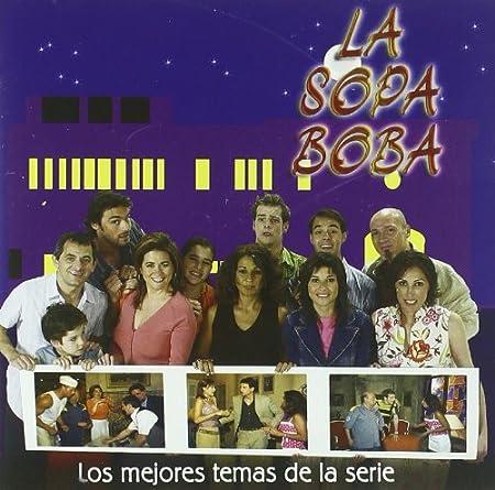 Sopa Boba: Original Soundtrack: Amazon.es: Música