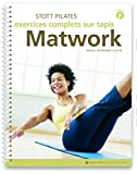 This Comprehensive Matwork manual has been translated into French and provides a precise breakdown of almost 300 exercises and modifications in the STOTT PILATES Matwork repertoire. The book covers Essential, Intermediate and Advanced levels and incl...