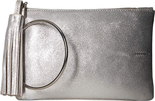 THACKER Women's Nolita Clutch Vintage Silver One Size