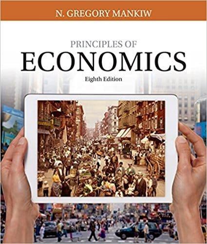 Principles of Economics, Loose-Leaf Version
