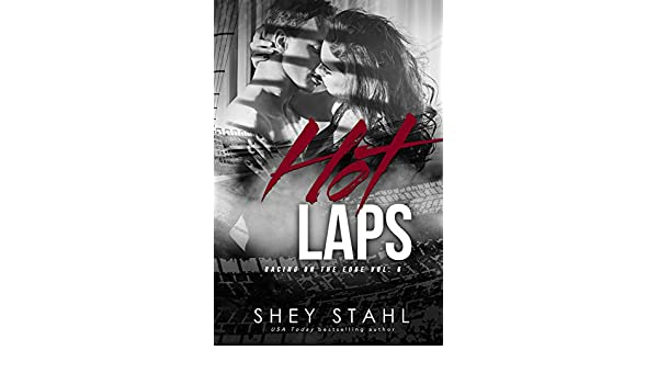 Hot laps racing on the edge book 6 ebook shey stahl amazon hot laps racing on the edge book 6 ebook shey stahl amazon kindle store fandeluxe Epub