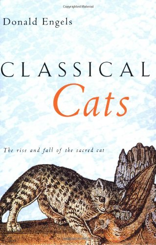 Classical Cats: The Rise and Fall of the Sacred Cat