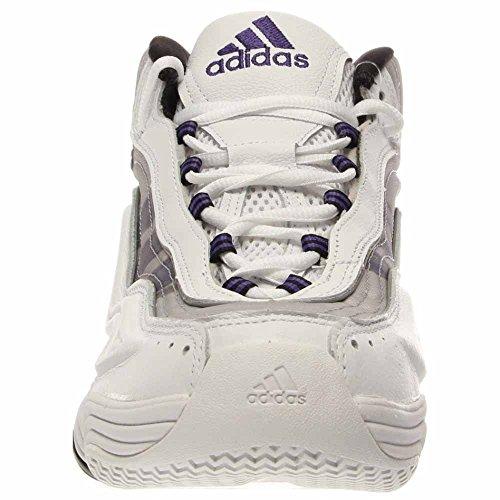 Adidas Crazy 2 White