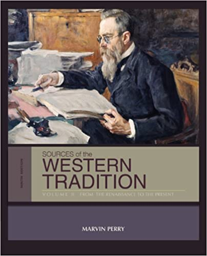 Amazon sources of the western tradition volume ii from the sources of the western tradition volume ii from the renaissance to the present 2 9th edition kindle edition fandeluxe Choice Image
