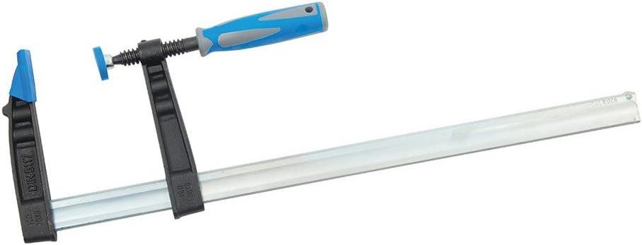 "F Clamps Bar Clamp Heavy Duty 500 mm x 80 mm 24/""/"" Long Quick Slide Wood"