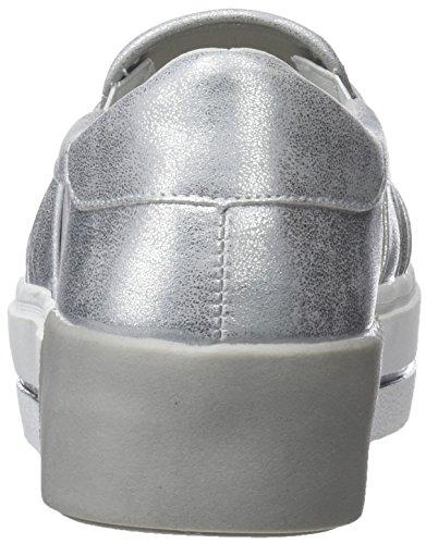 Donna 48026 Sneaker Platinium Infilare Argento XTI TgtSqnn