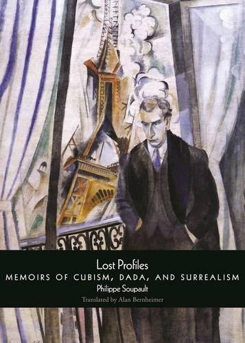 Lost Profiles: Memoirs of Cubism, Dada, and Surrealism by City Lights Books