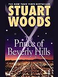 The Prince of Beverly Hills (Rick Barron Novel Book 1)