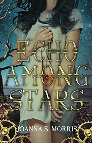 Echo Among Stars (Book 1)
