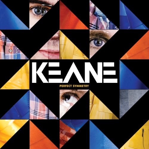 Perfect Symmetry [2 CD Deluxe Edition]