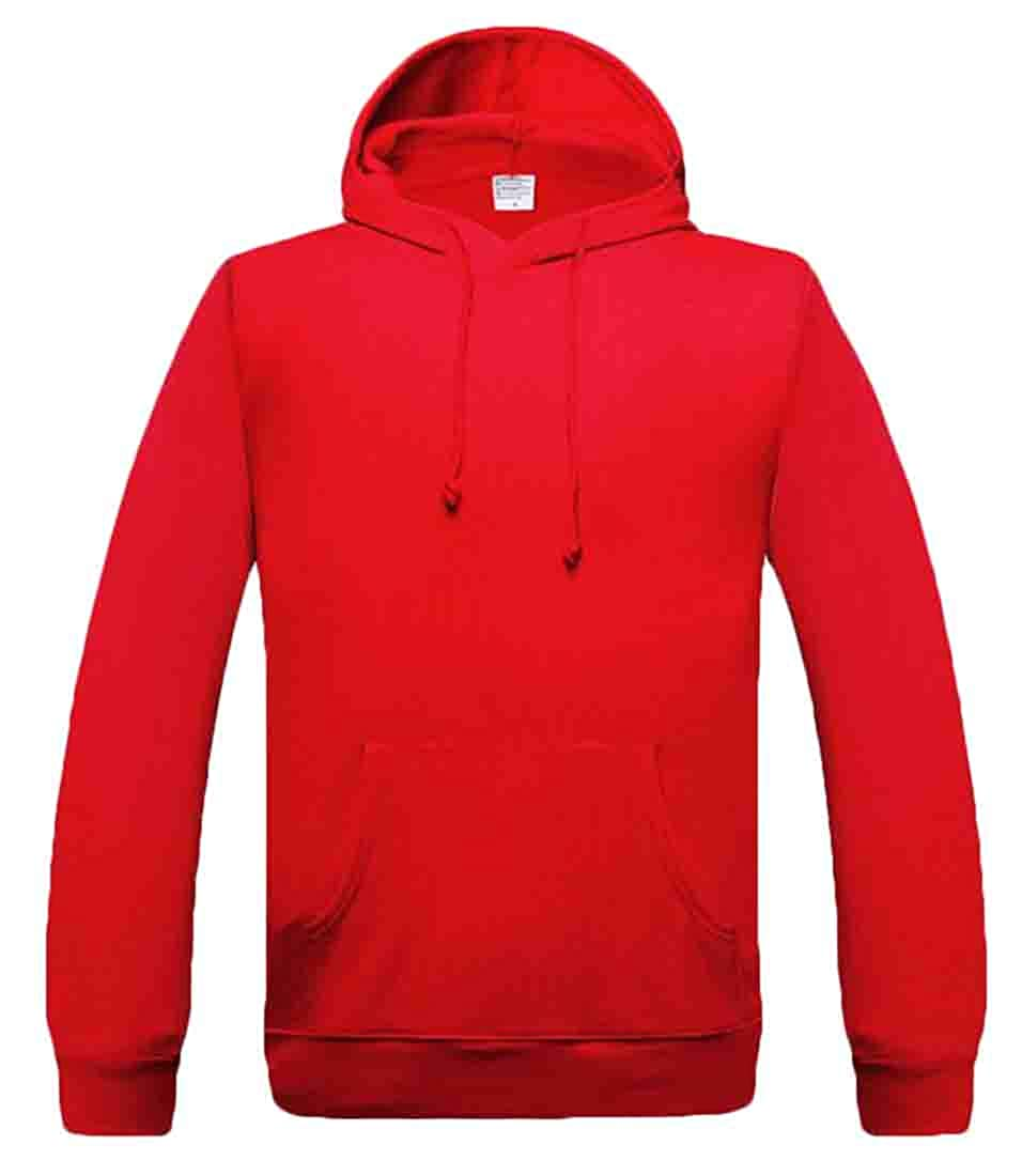 S-Fly Mens Winter Autumn Thermal Fleece Solid Cotton Casual Hoodie Pullover Sweatshirt