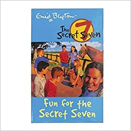 Secret Seven Collections and Gift books