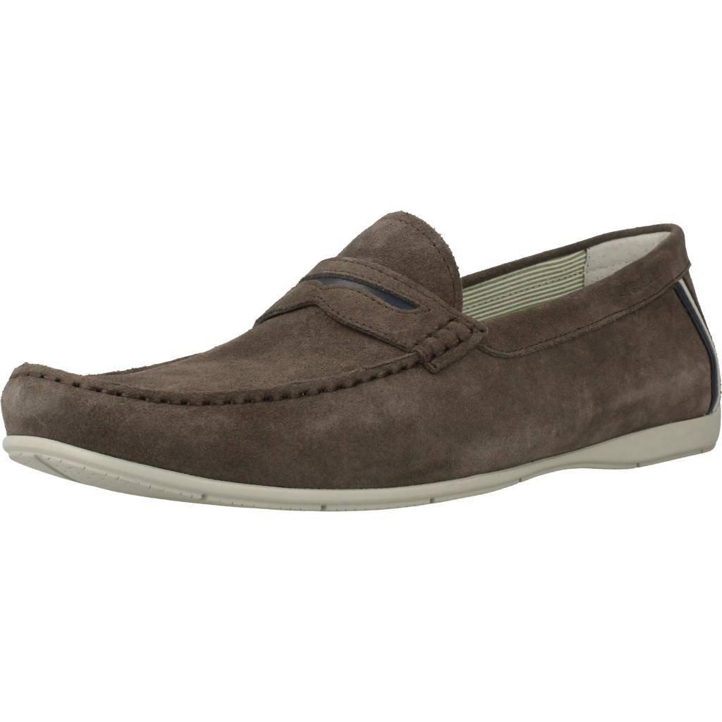 Mocasines para Hombre, Color marrón, Marca STONEFLY, Modelo Mocasines para Hombre STONEFLY 106800 Marrón 40.5 EU|Marrón