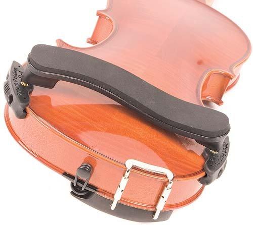 Everest EZ Series Shoulder Rest for 1/10-1/4 Violin