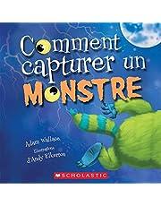 Comment capturer un monstre