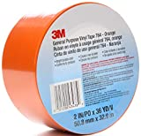 3M Vinyl Tape 764, General Purpose, 2 in x 36