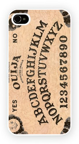 Ouija Board, iPhone 5 5S, Etui de téléphone mobile - encre brillant impression