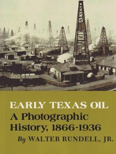 Texas History Book 1: Early Texas