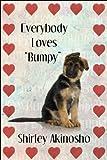 Everybody Loves Bumpy, Shirley Akinosho, 1615821805