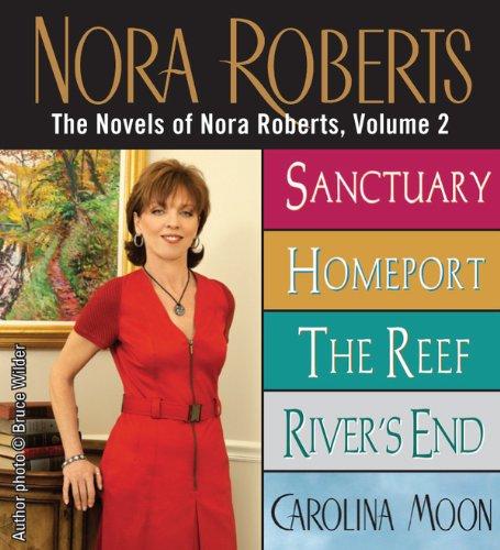 Novels Nora Roberts 2 ebook product image
