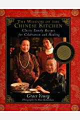 The Wisdom of the Chinese Kitchen Hardcover