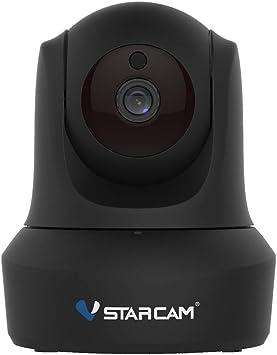Opinión sobre VSTARCAM 1080P Cámara de Seguridad WiFi, Cámara IP, Baby Monitor, Soporta Visión Nocturna, Audio Bidireccional, Detección de Movimiento, Almacenamiento en la Nube