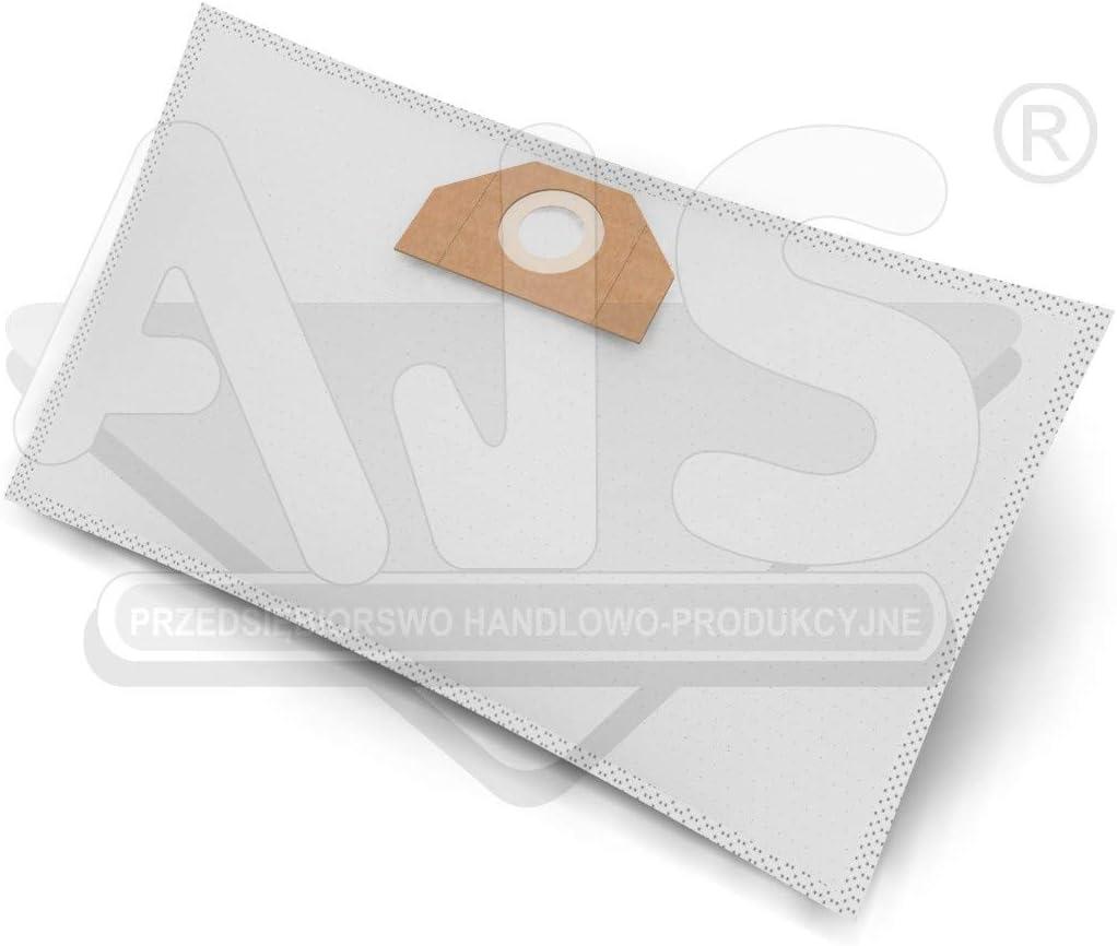 5 Sacchetto per aspirapolvere adatto per Kärcher 6.959-130 2201 3000 Plus
