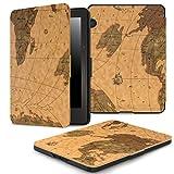 MoKo Amazon Kindle Voyage Case - Slim Lightweight Smart-shell Stand Cover Case for Amazon Kindle Voyage 6