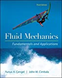 img - for Fluid Mechanics Fundamentals and Applications book / textbook / text book