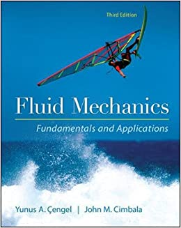 Fluid Mechanics Yunus Cengel Ebook